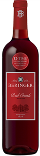 Beringer Red Crush 750ml - Case of 15